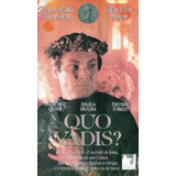 Vhs - Quo Vadis ? - Klaus Maria Bradauer