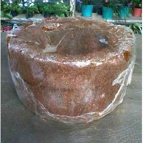 Vaso Xaxim Autêntico N. 9 = 28cmx18cm