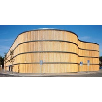 Ebook De Arquitetura Com Bambu