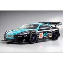 Inferno Gt2 Race Spec 4x4 Motor Ke25 Freehobby