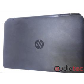 Notebook Hp I3 - 4 Gb - 500 Gb - Tela 15.6 250 G2