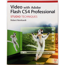 Video With Adobe Flash Cs4 Phofessional