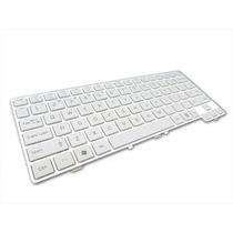 Teclado Notebook - Lg X140 - Branco Us