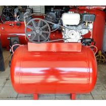 Compresor A Gasolina De 5 Hp Motor A Gasolina De 5.5 Hp Hond