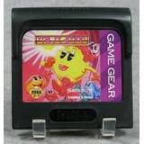 Juegos De Sega Game Gear Originales Precio Por Cada Uno