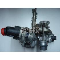 Turbina Vw Amarok Bi-turbo Diesel Tdi 163cv Completa
