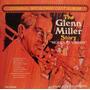 Glenn Miller Sory / Música E Lágrimas Lp Trilha Do Filme