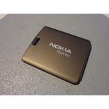 Tapa De Bateria De Nokia N95 Color Champagne Nueva Original