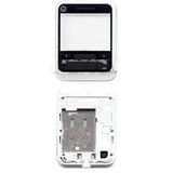 Painel Branco Do Celular Motorola Moto Cubo A45