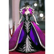 Brunette Brilliance Barbie Doll