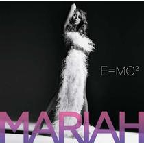 Cd Mariah Carey E= Mc2 (caixinha Em Acrilico)