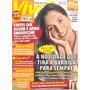 Revista Viva: Camila Pitanga / Cabelos De Novela / Frango