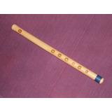 Pífano, Flauta De Bambu, Pífaro Modelo Médios Frete Grátis