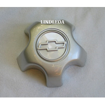 Calota Subcalota Miolo Roda Gm S-10 Blazer 1999-2002 Longa