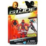 G.i. Joe - Retaliation - Red Ninja