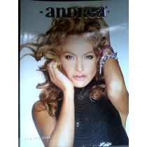 Catalogo Andrea - Paulina Rubio