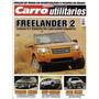 Carro Especial 1 * Veículos Utilitários * Xc60 * Freelander