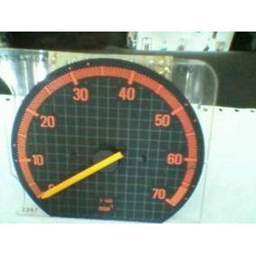 Relógio Tacômetro Kadett Gsi 89/91 Vdo R$ 360,00