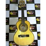 Cavaco Carlinhos Luthier Unica Peça.