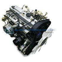 Refacciones H-100 Diesel Hyundai 2.5