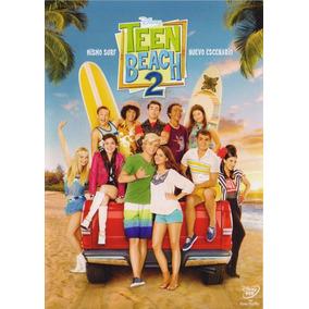Teen Beach Movie 2 Dos Pelicula En Dvd
