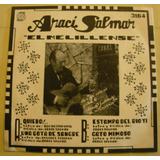 Araci Salmar - Folcklore Uruguay - Ep De 4 Canciones