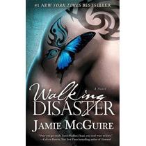 Libro Walking Disaster: A Novel (beautiful Disaster Series)