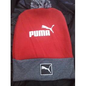 Touca Da Puma