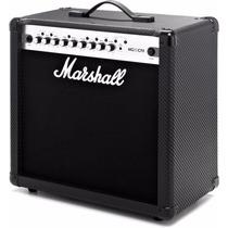 Mg50cfx Marshall Amplificador 50w Combo Guitarra Y Efectos