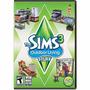 Sims 3 Vida Al Aire Libre Materia De Expansión Disco (pc / M