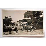 Antigua Foto Postal Ferrocarriles Del Estado Cordoba 1949