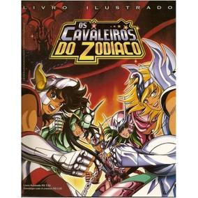 Lote Figurinhas Os Cavaleiros Do Zodíaco (2004)