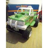 Camioneta 4x4 Panther,control Remoto,suspension Ind,20cm,nva