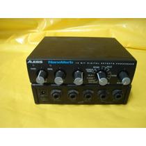 Nanoverb Alesis 18 Bit-processador De Efeitos Digital