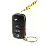 Chaveiro Automotivo Choque Com Laser E Lanterna