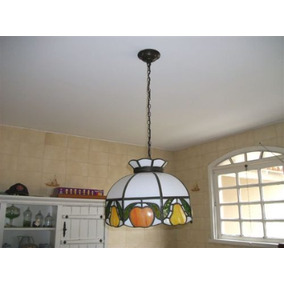 Luminária Para Cozinha Em Murano