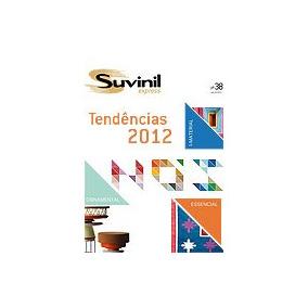 Revista | Tendência Cores 2012 Suvinil