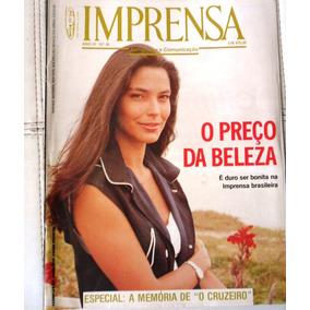 Revista Impensa - Valéria Monteiro