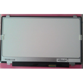 Tela 14.0 Led Slim P/ Notebooks Cce Acer Positivo 40 Pinos