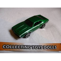 Hot Wheels (267) ?????? - Collecting Toys Dolls