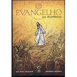 O Evangelho Em Quadrinhos De Ana Paula Medeiros E Ed. Giz