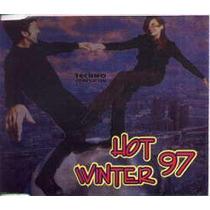 Jay Dee Porn Kings Tori Amos Hot Winter 97 Cd Dance Music