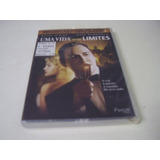 Dvd Original = Uma Vida Sem Limites - Vitorsvideo