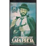 Vhs Raro+ Dvd Do Filme*, O Homem Da Capa Preta - José Wilker
