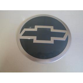 Emblema Chevrolet Adesivo Para Rodas Esportivas 117mm