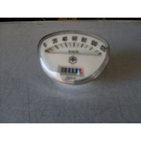 Vespa 150 Super Velocimetro Novo