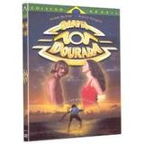 Dvd Garota Dourada - Original Raro Cine Nacional