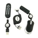 Kit Communicator Acessorios Para Notebook Netbook Laptop Pc