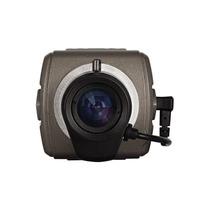 Câmera Profissional 600 Tvl Vp 600h Intelbras