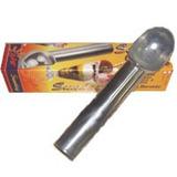 Colher Termica Para Sorveteria Aluminio Bola Grande